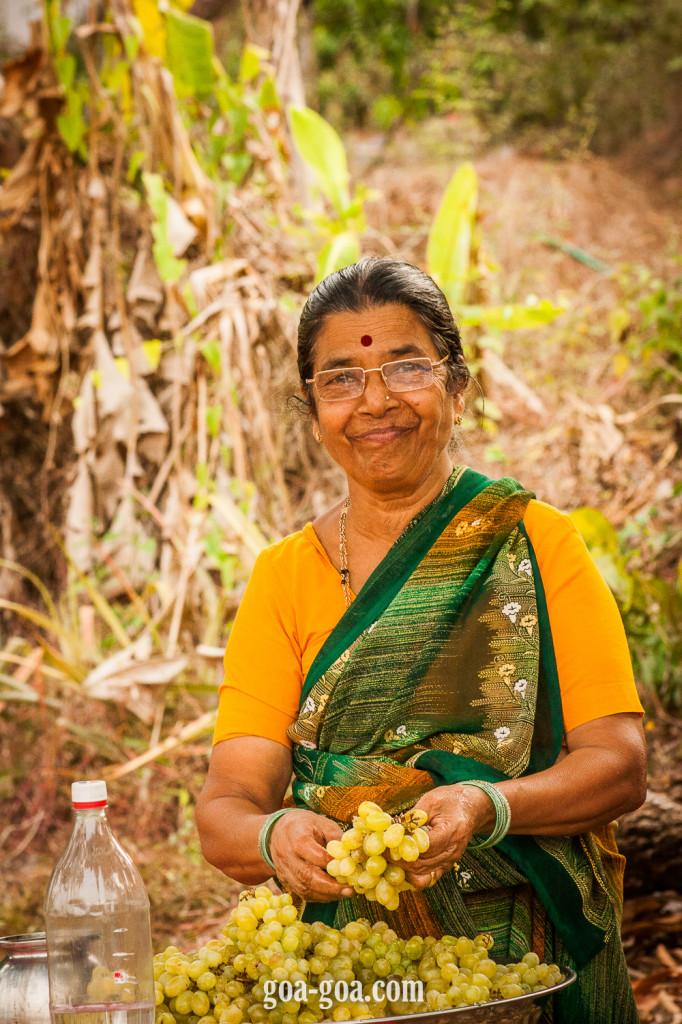 Сари Индия